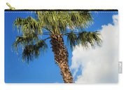 Florida State Tree Carry-all Pouch