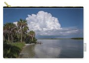 Florida Mountains Carry-all Pouch
