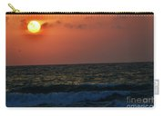 Florida Sunset 1 Carry-all Pouch