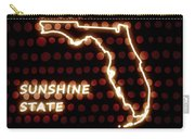 Florida - The Sunshine State Carry-all Pouch