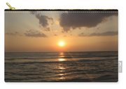 Florida's West Coast - Clearwater Beach Carry-all Pouch