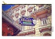 Floridita - Havana Cuba Carry-all Pouch
