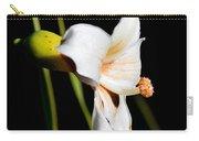 Floss Silk Bloom Carry-all Pouch