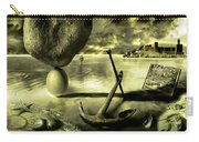 Flotsam And Jetsam Carry-all Pouch
