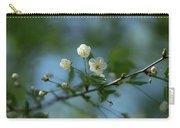 Flower # 056 Carry-all Pouch