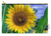 Flower # 37 Carry-all Pouch