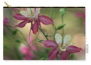 Flower 3506_2 Carry-all Pouch