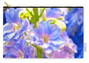Flowers 40 Carry-all Pouch