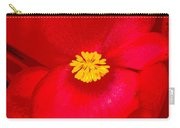 Flower 8 Enhanced Carry-all Pouch