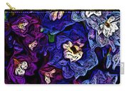 Flower Arrangement II Carry-all Pouch
