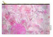 Flower Art The Scent Of Love Is In The Air Carry-all Pouch