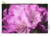 Flower Beauty Carry-all Pouch