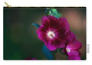Flower Bloom Carry-all Pouch