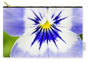 Flower Blossom 1 Carry-all Pouch