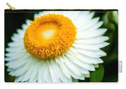Flower Blossom 3 Carry-all Pouch
