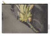 Flower, Carel Adolph Lion Cachet, 1874 - 1945 Carry-all Pouch