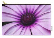 Flower Close Up 2 Carry-all Pouch