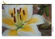 Flower Close Up 3 Carry-all Pouch