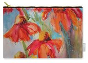 Flower Dance IIi Carry-all Pouch