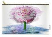 Flower Digital Art Carry-all Pouch