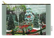 Flower Dome 29 Carry-all Pouch