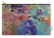 Flower Dreams Carry-all Pouch