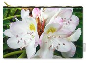 Flower Du Jour Carry-all Pouch