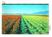 Flower Farm 1 Carry-all Pouch