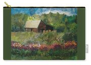 Flower Farm Carry-all Pouch