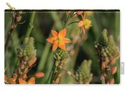 Flower Forest Carry-all Pouch