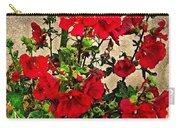 Flower Garden 11 Carry-all Pouch