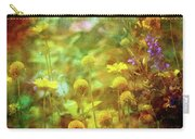Flower Garden 1310 Idp_2 Carry-all Pouch