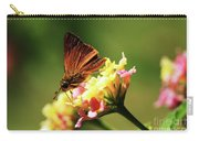 Flower Garden Friend Carry-all Pouch