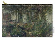 Flower Garden In Bloom Carry-all Pouch