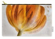 Flower - Id 16235-142750-0708 Carry-all Pouch
