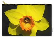Flower - Id 16235-220251-6209 Carry-all Pouch