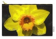 Flower - Id 16235-220300-0389 Carry-all Pouch