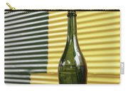 Flower In A Bottle Carry-all Pouch