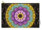 Flower In Paradise Carry-all Pouch
