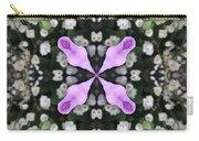 Flower Kaleidoscope_001 Carry-all Pouch