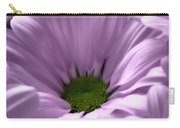 Flower Macro Beauty 3 Carry-all Pouch
