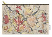 Flower Market, Theo Colenbrander, 1917 Carry-all Pouch