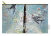 Flower Mind Carry-all Pouch