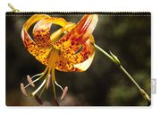 Flower Of Beauty Carry-all Pouch