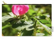Flower Of Eglantine - 2 Carry-all Pouch