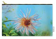 Flower Of Love  Carry-all Pouch