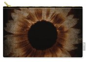 Flower Painting Digitally Carry-all Pouch
