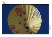 Flower Power Balloon Carry-all Pouch