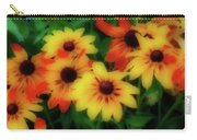 Flower Sunshine Carry-all Pouch
