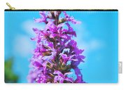 Flower Tower Carry-all Pouch
